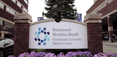 Hackensack Hospital Transplant Center
