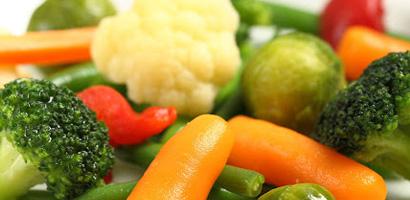 Low potassium diet 2 gm